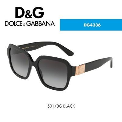 Óculos de sol Dolce & Gabbana DG4336
