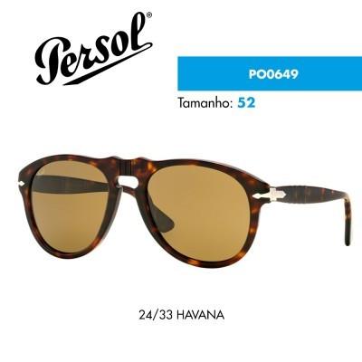 Óculos de sol Persol PO0649