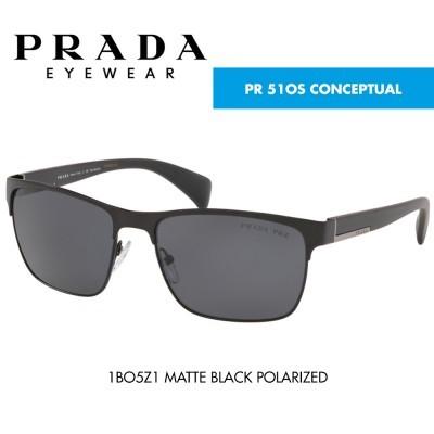 Óculos de sol Prada PR 51OS CONCEPTUAL