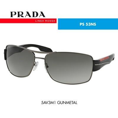 Óculos de sol Prada Linea Rossa PS 53NS
