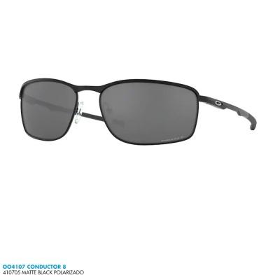 Óculos de sol Oakley OO4107 CONDUCTOR 8