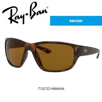 Óculos de sol Ray-Ban RB4300