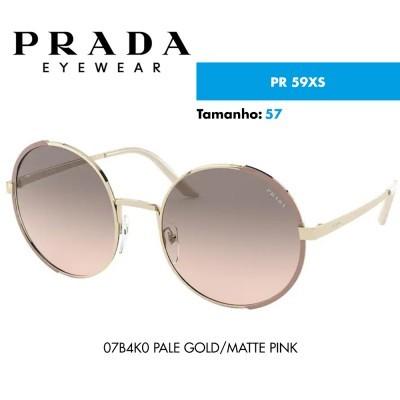 Óculos de sol Prada PR 59XS