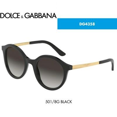 Óculos de sol Dolce & Gabbana DG4358