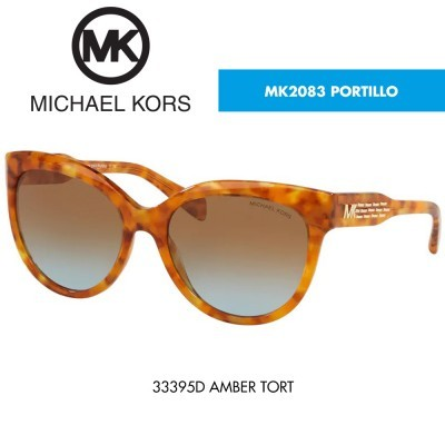 Óculos de sol Michael Kors MK2083 PORTILLO