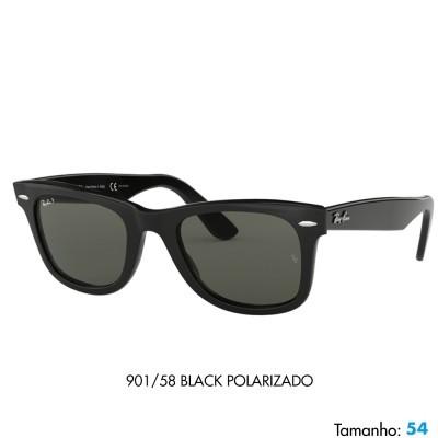 Óculos de sol Ray-Ban RB2140 WAYFARER