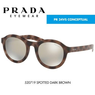 Óculos de sol Prada PR 24VS CONCEPTUAL