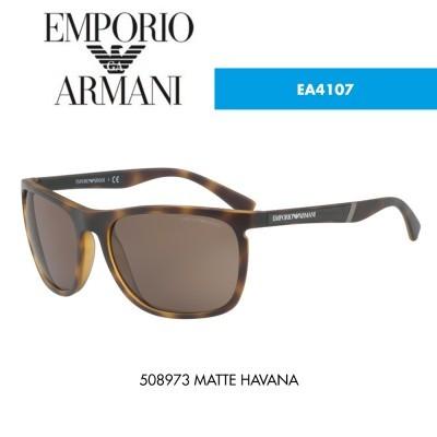 Óculos de sol Emporio Armani EA4107