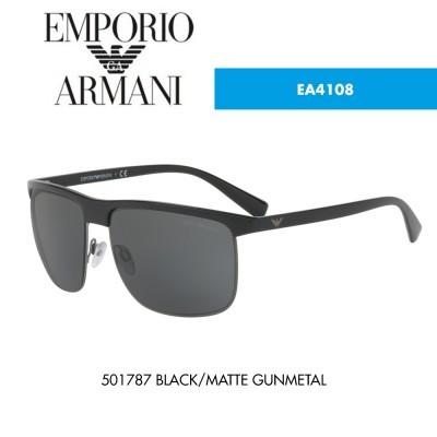 Óculos de sol Emporio Armani EA4108