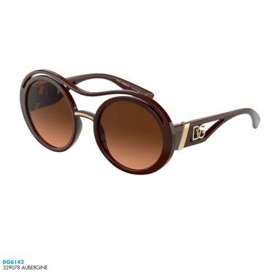 Óculos de sol Dolce & Gabbana DG6142