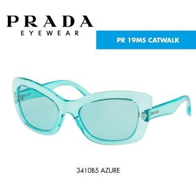 Óculos de sol Prada PR 19MS CATWALK