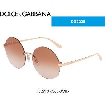 Óculos de sol Dolce & Gabbana DG2228