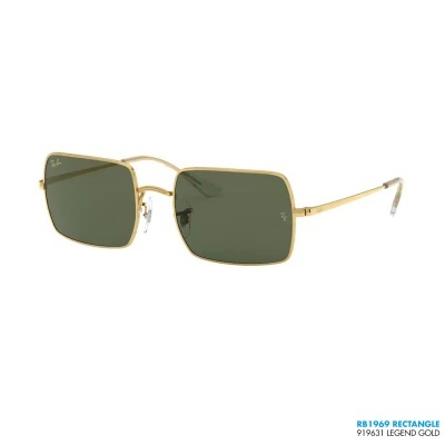 Óculos de sol Ray-Ban RB1969 RECTANGLE