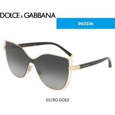 Óculos de sol Dolce & Gabbana DG2236
