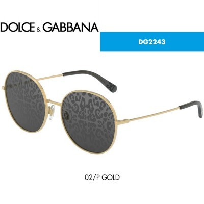 Óculos de sol Dolce & Gabbana DG2243