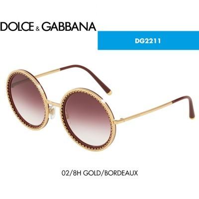 Óculos de sol Dolce & Gabbana DG2211