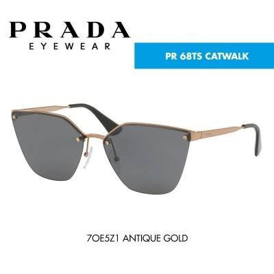 Óculos de sol Prada PR 68TS CATWALK