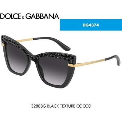 Óculos de sol Dolce & Gabbana DG4374