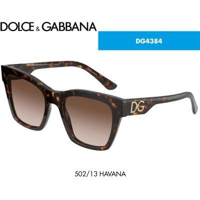 Óculos de sol Dolce & Gabbana DG4384