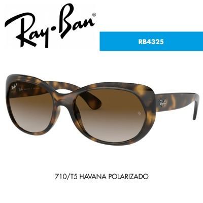 Óculos de sol Ray-Ban RB4325