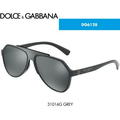 Óculos de sol Dolce & Gabbana DG6128