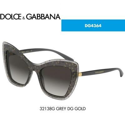 Óculos de sol Dolce & Gabbana DG4364