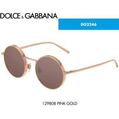 Óculos de sol Dolce & Gabbana DG2246