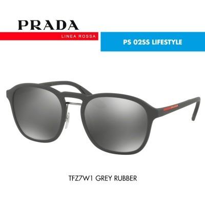Óculos de sol Prada Linea Rossa PS 02SS LIFESTYLE