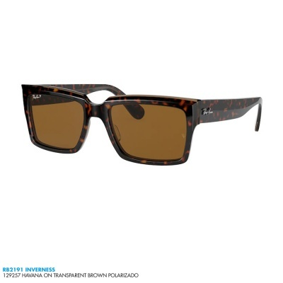 Óculos de sol Ray-Ban RB2191 INVERNESS