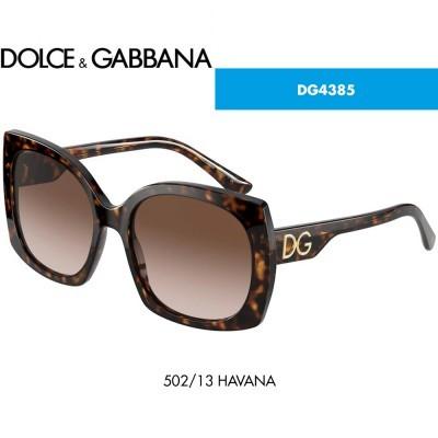 Óculos de sol Dolce & Gabbana DG4385