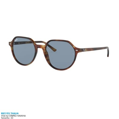 Óculos de sol Ray-Ban RB2195 THALIA