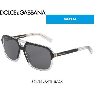 Óculos de sol Dolce & Gabbana DG4354