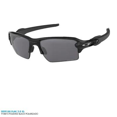 Óculos de sol Oakley OO9188 FLAK 2.0 XL