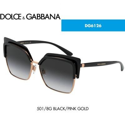 Óculos de sol Dolce & Gabbana DG6126
