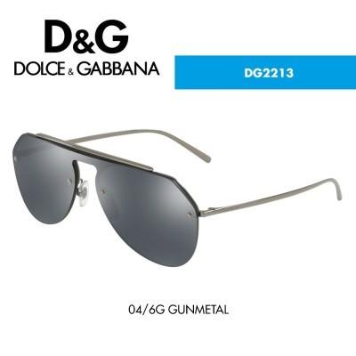 Óculos de sol Dolce & Gabbana DG2213