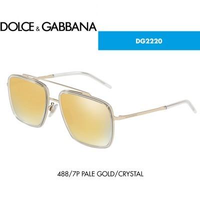 Óculos de sol Dolce & Gabbana DG2220