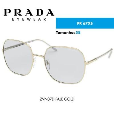 Óculos de sol Prada PR 67XS