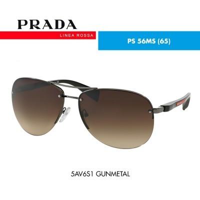 Óculos de sol Prada Linea Rossa PS 56MS (65)