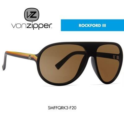 Óculos de sol VonZipper ROCKFORD III