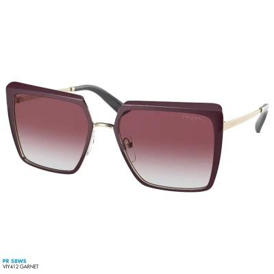 Óculos de sol Prada PR 58WS