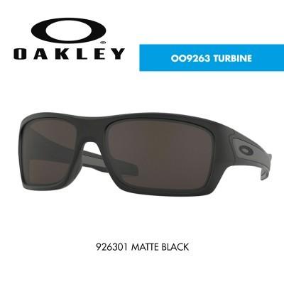 Óculos de sol Oakley OO9263 TURBINE