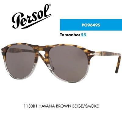 Óculos de sol Persol PO9649S