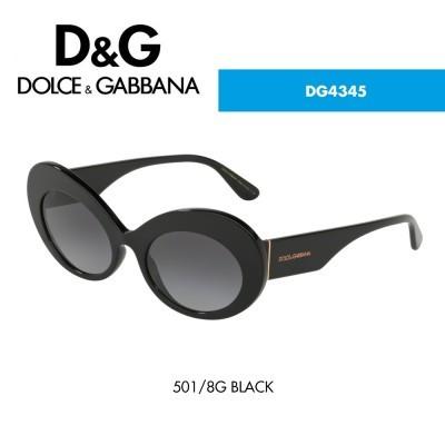 Óculos de sol Dolce & Gabbana DG4345
