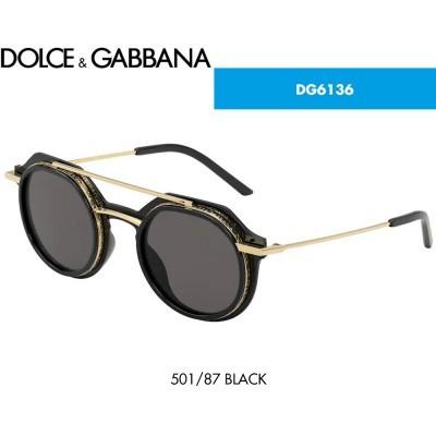 Óculos de sol Dolce & Gabbana DG6136