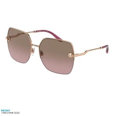 Óculos de sol Dolce & Gabbana DG2267
