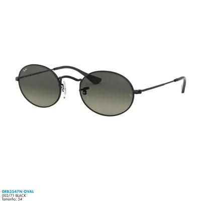 Óculos de sol Ray-Ban 0RB3547N OVAL