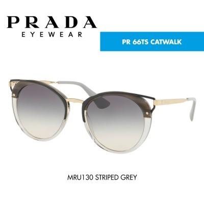 Óculos de sol Prada PR 66TS CATWALK