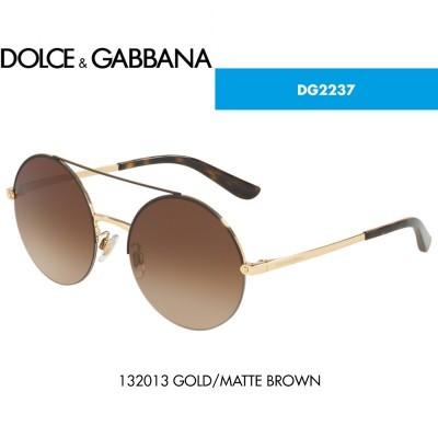 Óculos de sol Dolce & Gabbana DG2237