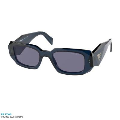 Óculos de sol Prada PR 17WS