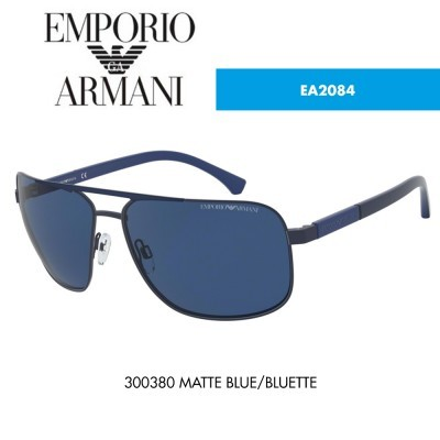 Óculos de sol Emporio Armani EA2084